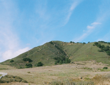 Cerro San Luis, Lemon Grove Loop (Maino Open Space)