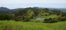 Eagle Ranch easement donation preserves 3,255 acres in Atascadero